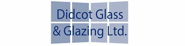 Didcot Glass and Glazing Logo