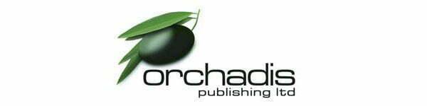 Orchadis Publishing Logo