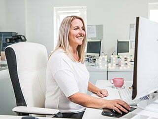 Clare Haynes - CJ Bookkeeping