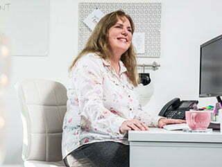 Jo Sutch - CJ Bookkeeping